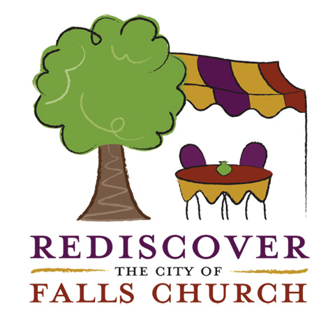 New Falls Church Logo