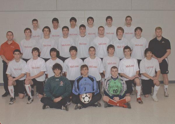 Sports---McLean-Team-Photo