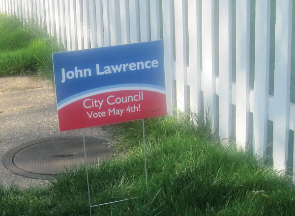 lawrencesign
